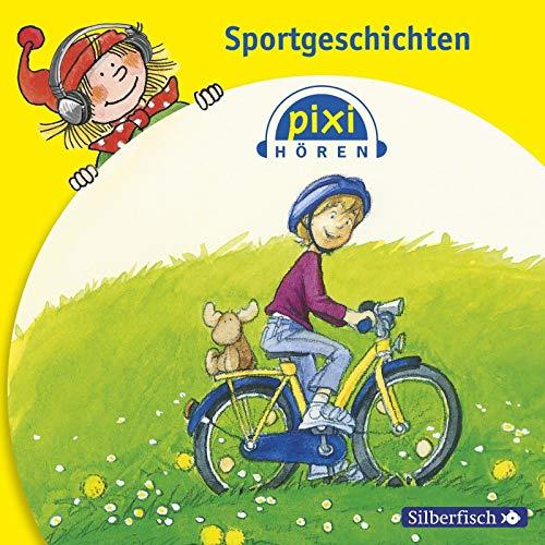 Pixi Hören. Sportgeschichten