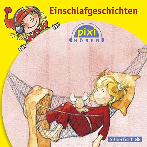9783867424479: Pixi Hören. Einschlafgeschichten