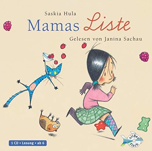 9783867425018: Mamas Liste
