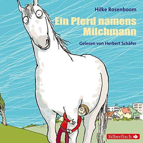 9783867425162: Ein Pferd namens Milchmann