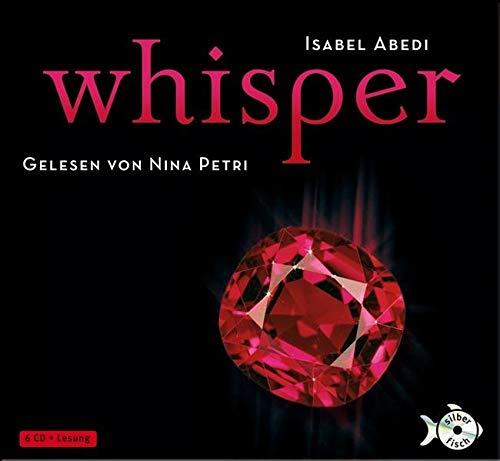 9783867426008: Whisper