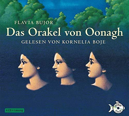 9783867426060: Flavia Bujor: Das Orakel Von Oonagh;