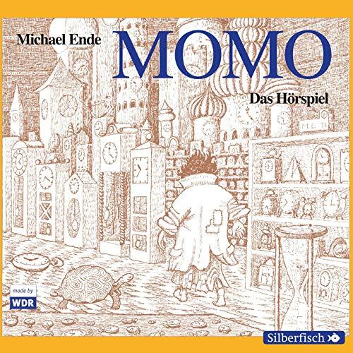 9783867427104: Momo - Das Hörspiel