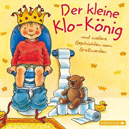 9783867427326: Sandra Grimm: der Kleine Klo-König