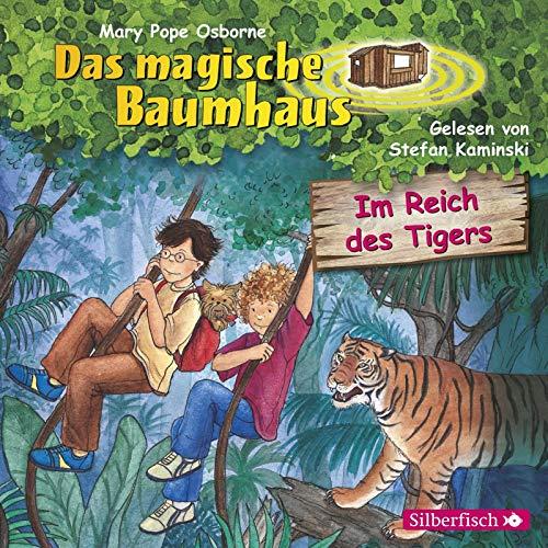 9783867427791: Im Reich des Tigers