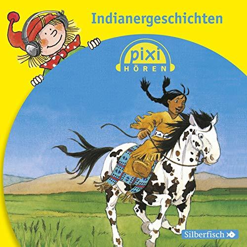 9783867428248: Pixi Hören. Indianergeschichten
