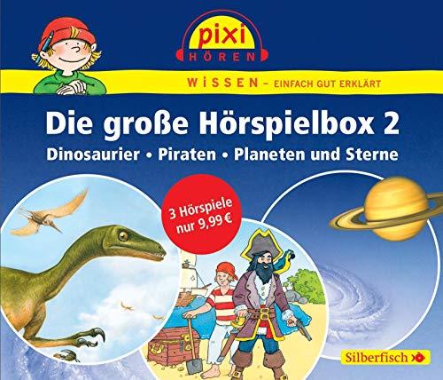 Pixi Wissen Box 2