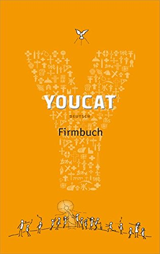 9783867442176: YOUCAT Firmbuch