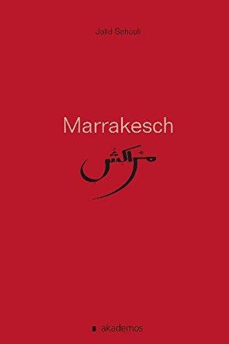 MARRAKESCH: Jalid Sehouli