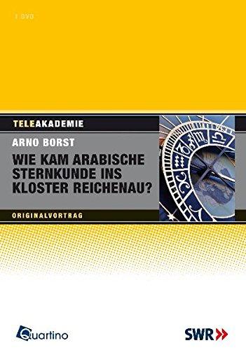 9783867500586: Wie kam arab.Sternk., DVD