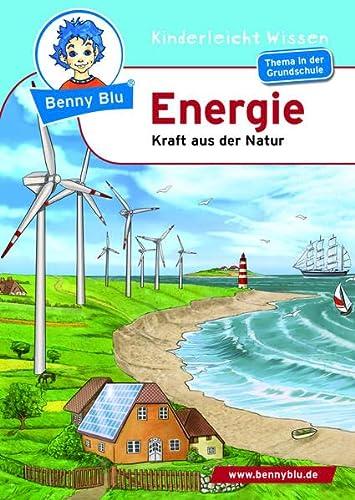 9783867510875: Benny Blu - Energie: Kraft aus der Natur