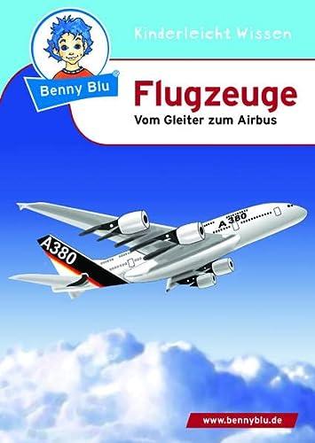 9783867511094: Flugzeuge: Vom Gleiter zum Airbus