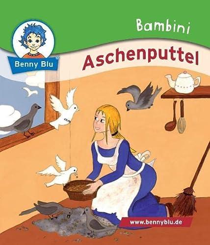 9783867511988: Aschenputtel