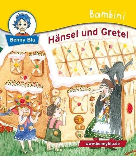 9783867512220: Hänsel und Gretel