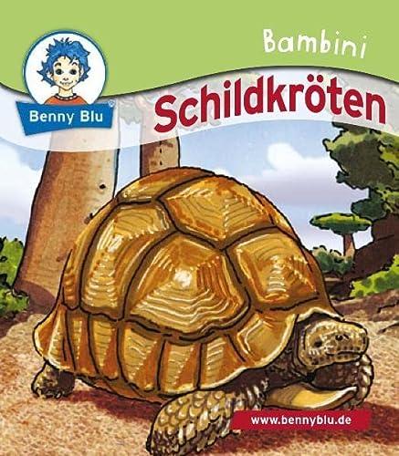 9783867512510: Wirth, D: Schildkröten