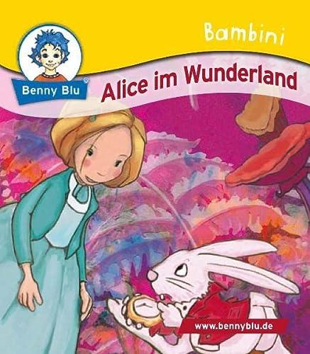 9783867512886: Alice im Wunderland