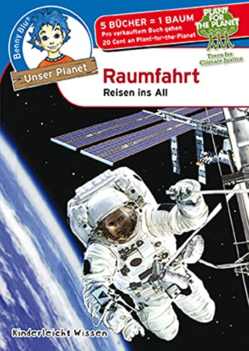 Raumfahrt Cover