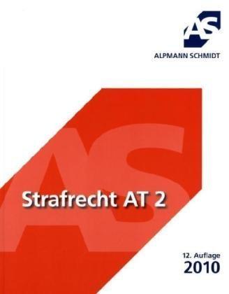 9783867520799: Strafrecht Allgemeiner Teil 2: 51 Fälle