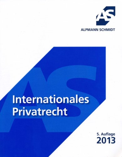 internationales privatrecht juriq erfolgstraining