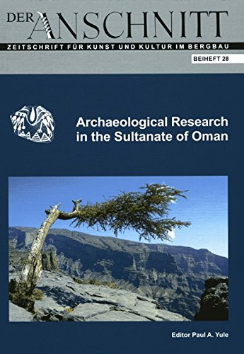 9783867570091: Archaeological Research in the Sultanate of Oman