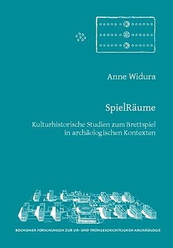 SpielRäume: Anne Widura