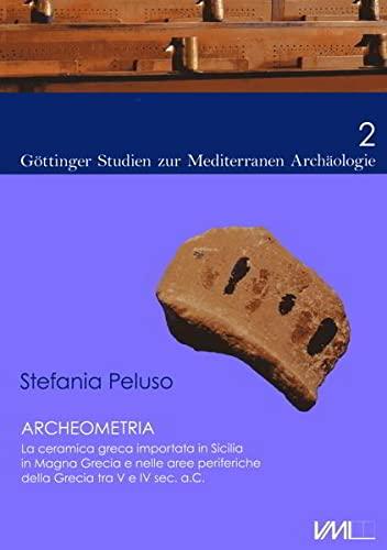 Archeometria: Stefania Peluso