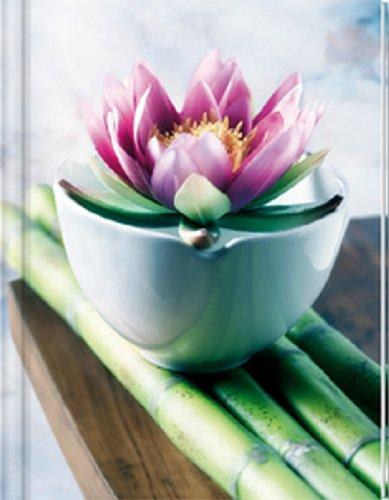 9783867597135: Lotus Blank Note Book #713