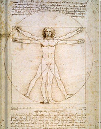 9783867597258: Alpha Edition - Carnet de notes vierge - Da Vinci (Import Allemagne)