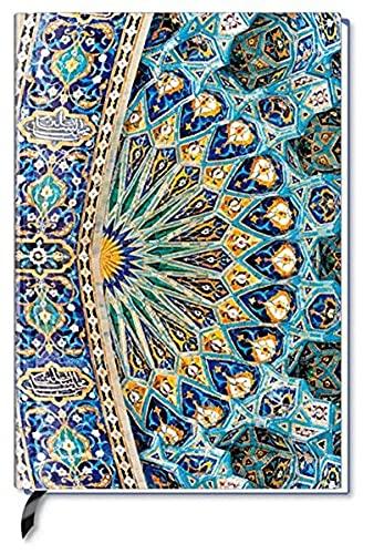 9783867597616: Oriental Dome Premium Notebook #761