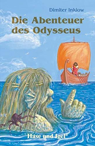 9783867600118: Die Abenteuer des Odysseus