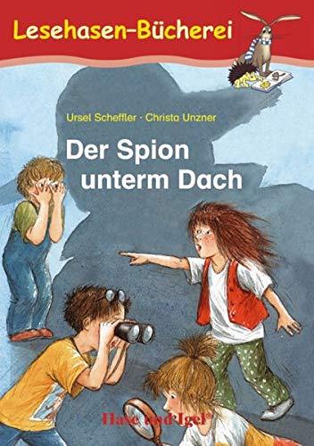 9783867601030: Der Spion unterm Dach