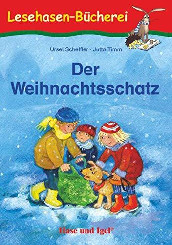 Der Weihnachtsschatz: Hase und Igel Verlag GmbH