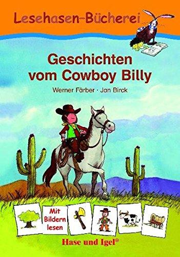 9783867601450: Geschichten vom Cowboy Billy