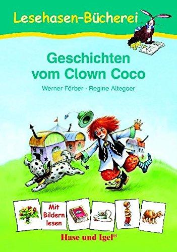 9783867601467: Geschichten vom Clown Coco