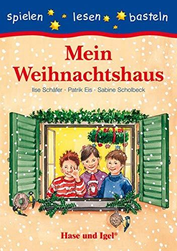 9783867606035: Mein Weihnachtshaus