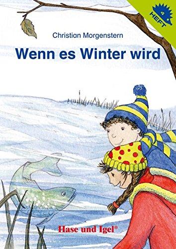 Wenn es Winter wird: Christian Morgenstern