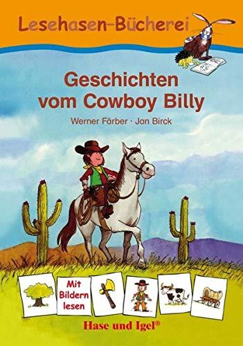 9783867607254: Geschichten vom Cowboy Billy
