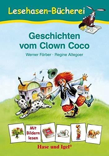 9783867607261: Geschichten vom Clown Coco