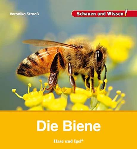 9783867607896: Die Biene: Schauen und Wissen!