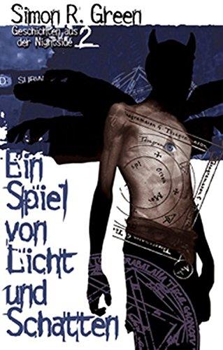 9783867620048: Ein Spiel von Licht und Schatten: Nightside 2