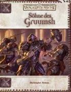 Söhne des Gruumsh (Dungeons & Dragons Kampagnen-Zubehör: Vergessene Reiche) (3867620067) by Perkins, Christopher