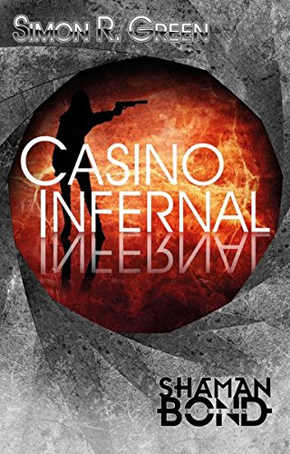9783867622219: Casino Infernal: Shaman Bond 7