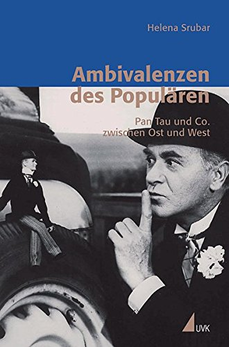 9783867640473: Ambivalenzen des Populären: Pan Tau und Co. zwischen Ost und West