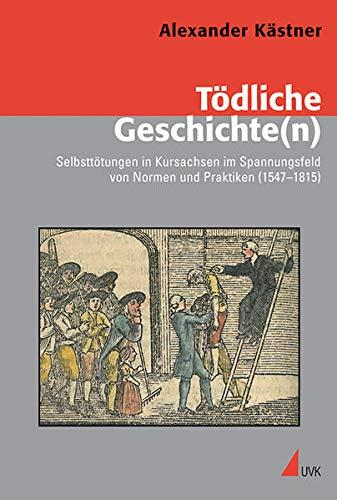 Tödliche Geschichte(n): Alexander Kästner