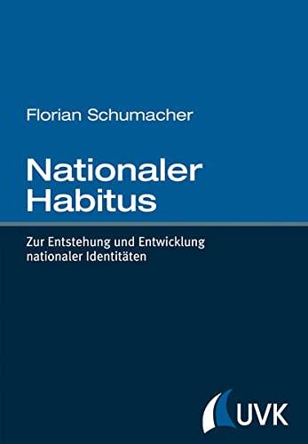9783867644440: Nationaler Habitus