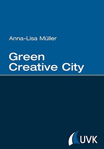 Green Creative City: Anna-Lisa M�ller