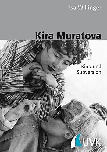 9783867644709: Kira Muratova. Kino und Subversion