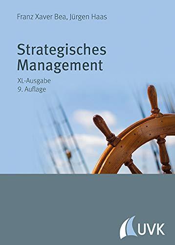9783867648110: Strategisches Management: XL-Ausgabe
