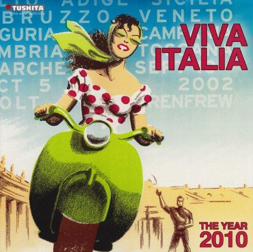 9783867653701: Viva Italia 2010. Media Illustration