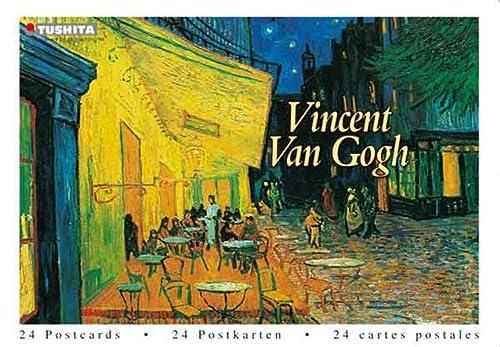 9783867655125: Vincent van Gogh (Postcard Book)